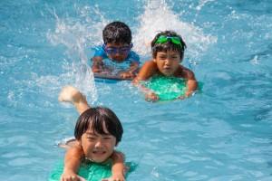 Swimming SUB